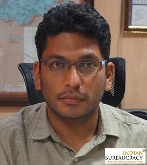 Sanyam Aggarwal IAS