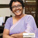 Sarada G Muraleedharan IAS