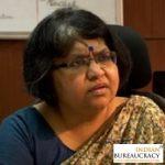 Sujata Chaturvedi IAS