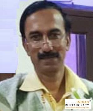 Suresh Shivayya Vastrad