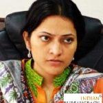 Sushma Chauhan IAS