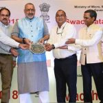 Swachhata Awards 2018