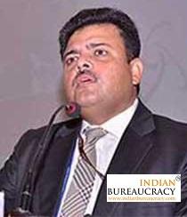 Syedain Abbasi IAS