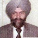 Tejinder Singh Dhaliwal
