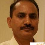 Veerendra Kumar Meena IAS