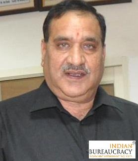 Vikas Yadav IAS