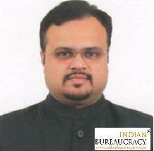 Vinod R Rao IAS