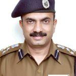 Vishal Bansal IPS