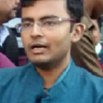 Divyanshu Jha IAS