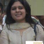 Prerna Sharma IAS