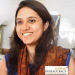 Aboli Sunil Naravane IAS-Indian BUreaucracy