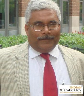 Ajay Kumar RVNL