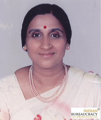 Alka Mittal ONGC