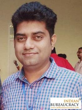 Amarjyoti Sarkar WBCS