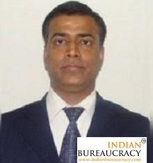 Anand Kishor IAS
