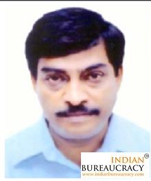 Arun Kumar Mehta IAS