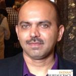 Ashish Kumar Bhutani IAS