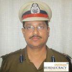Ashutosh Kumar IPS