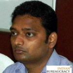 Avaneesh Kumar Singh IAS