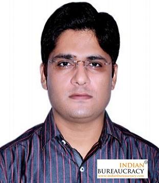 Avinash ChampawatIAS