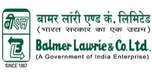 Balmer Lawrie & Co. Limited,