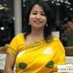 Bandhana Deori IRS