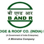 Bridge and Roof Company (India) Limited