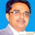 Chetan Bhushan IAS
