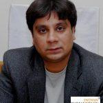 Rajiv Rattan IAS