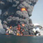 Deepwater Horizon oil spil