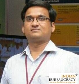 Devi Prasad Karanam IAS