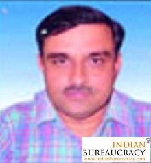 Dharmender Singh HCS