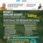 PHDCCI | Homeland Security & Defence Expo 2018