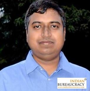 Sujeet Kumar IAS