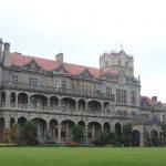 Indian Institute of Advanced Study (IIAS)