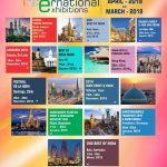 International Expo 2018-19