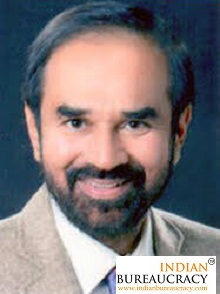 Jagdeep Singh IAS