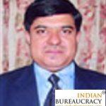 Jaibir Singh Arya HCS