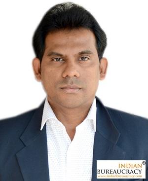 Jawale Nitin Bhanudas IAS