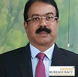 Jitendra Bahadur Singh IAS
