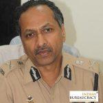 K Venkatesham IPS