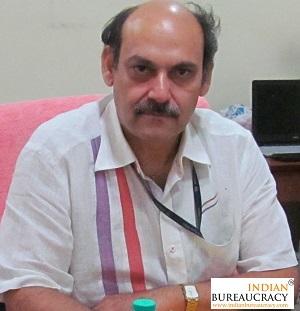 Kamendra Kumar TCIL