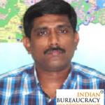 M Muthukumar IAS