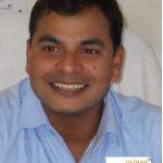 Masoom Ali Sarwar IAS