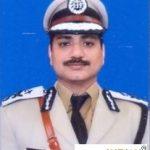 Mohit Agarwal IPS