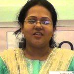 Moumita Ghosh WBCS