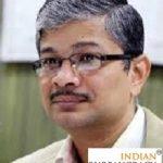 Mukesh Kumar Meshram IAS