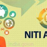NITI Aayog and CII
