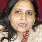 Nidhi Mani Tripathi IAS
