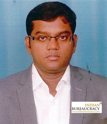 P Rajendra Cholan IAS